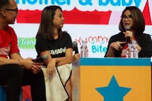 150 Brand Ikut Mejeng di Pameran MB Fair Jakarta