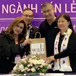 Wali: Optimistis Berkembangnya Bisnis Waralaba Indonesia