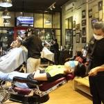 Starsbox Barbershop Siap Ekspansi di Seluruh Kota dan Luar Negeri