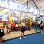 Warung Wakaka:GOOD FOOD, GOOD FRIENDS & GOOD TIMES