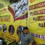 Margin 100%, Dicari Master Provinsi Golden Telor!