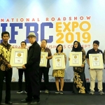 Orchi Chicken Sukses Jadi Top Business Opportunity 2019
