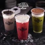 TEGUK Kesegaran Bisnis Minuman Zaman Now