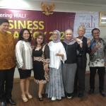Perhimpunan wali: Business Strategy 2020 Peluang & Tantangan