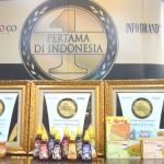 Marizafoods Hadirkan 3 Inovasi Produk Pertama di Indonesia