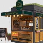 Melirik Peluang Bisnis Kopi Kekinian Green Coffee, Nilai Investasinya?