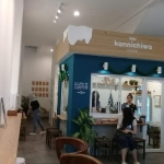 Melirik Kopi Konnichiwa, Kedai Kopi Ala Jepang