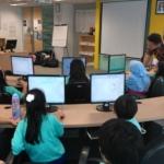 DIGIKIDZ Sukses Gandeng Sekolah Berskala Internasional yang ke-60