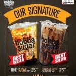 Bobba Sugar, Minuman Hitz di Solo yang Siap Ekspansi