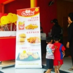 Buka Cabang Baru di Sukabumi, Orchi Chicken: Masyarakat Sangat Antusias