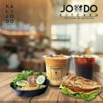 Kalijodo Coffee, Enak Kopinya- Asik Bisnisnya