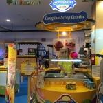 Ice Cream Campina Targetkan 100 Counter Baru di Tahun 2020