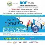 Business Opportunities Festival Semakin Meriah Bersama Sunlight's Women Emporwerment & Franchise Fair