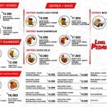 Tren Ayam Geprek Terus Naik, Ayam Hootz Bisa Jadi Bisnis Pilihan