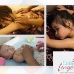 Angka Kelahiran 4,4 Juta Jiwa Per Tahun, Bisnis Baby Spa Kian Melejit