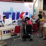 TIKI Tawarkan TIKI Cashless di Blanja.com Hingga 15% Diskon Ongkir di Big Bad Wolf Book Jakarta Sale 2020