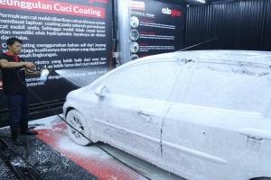 Autoglaze Mulai Tawarkan Kemitraan, Investasinya Rp630 Jutaan