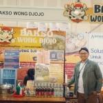 Tawaran Kemitraan dari Bakso Wong Djojo, 1 Bulan Balik Modal?