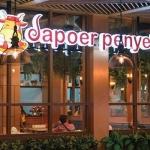 Kuliner Dapoer Penyet Mulai Lepas Landas Buka Kemitraan Usaha