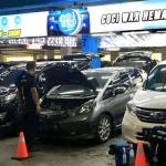 Melirik Peluang Bisnis Cuci Mobil Autoclean Waterless