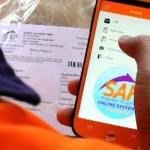 Masa PSBB, SAP Express Catat Lonjakan Nilai Transaksi Hingga 30%