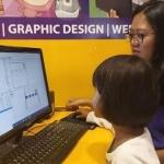 Isi Liburan Sekolah, 12 Cabang DIGIKIDZ Serempak Jalankan Summer Camp Online