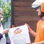 Mengintip Potensi Bisnis Konter Ritel SAP Express di Masa Pandemi