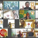 Merek-merek Champion Indonesia Digital Popular Brand Award 2020 di Era New Normal