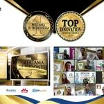 Inilah Brand-brand Peraih Pertama di Indonesia & Top Innovation Choice Award 2020