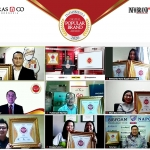 Ini Dia Merek-merek Jawara Indonesia Digital Popular Brand Award 2020 di Era New Normal