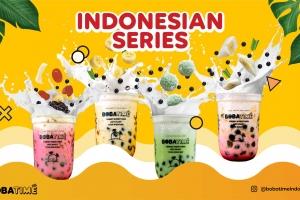 Mencicip Manisnya Tawaran Kemitraan Boba Time Indonesia