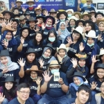 Wow! Franchise Air Minum Biru Tembus 500 Gerai