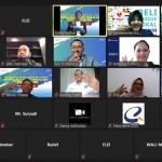 """Perhimpunan WALI Gelar Webinar Series Road to FLEI 2020 """"Mengelola Bisnis Waralaba di Masa Pandemi"""""""