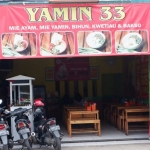 Mie Yamin 33 Buka Peluang Kemitraan, Ini Nilai Investasinya!