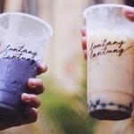 Lontang Lantung, Minuman Hits Kekinian dari Banyuwangi