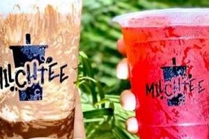 Meneguk Segarnya Cuan dari Bisnis Minuman Kekinian Milchtee, Minat?