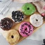Jadi Makanan Favorit, Dunots Tawarkan Peluang Bisnis yang Menjanjikan
