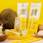 Meraup Untung dari Bisnis Kebab Durian Becek, Cek Disini Untuk Nilai Investasinya!