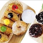 Dunots, Buka Peluang Bisnis Kemitraan Kios Donat Krispi