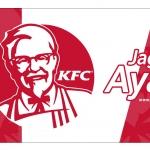 KFC Indonesia Mendukung Brand Lokal Promosikan Bisnis