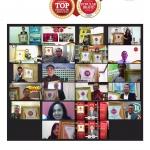 Ini Dia Peraih Penghargaan Indonesia Digital Popular Brand Award & TOP Digital PR Award 2020