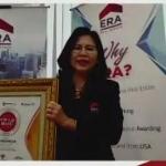 Semakin Digitalisasi, ERA Indonesia Kembali Raih Penghargaan Indonesia Digital Popular Brand Award