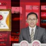 Raih IDPBA 2020, JNE Sukses Pertahankan Popularitasnya di Dunia Digital