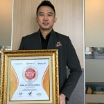 Kapal Api Coffee Corner Kembali Sabet Indonesia Digital Popular Brand Award 2020