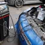 Pertama di Indonesia, Dokter Mobil Kembangkan Mesin