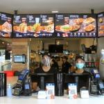 PT Fast Food Indonesia Perkenalkan Taco Bell Kepada Masyarakat Indonesia
