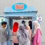 Menyeruput Segarnya Bisnis Minuman Jelly Jack, Ada Promo Loh Khusus Bulan Ini