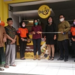 Dunots Donat Krispi Mulai Buka Cabang di Jakarta, Ini Kata Mitranya