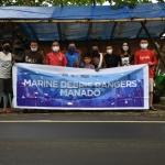 Tegaskan Komitmen Peduli Lingkungan, KFC Indonesia Lanjutkan Program  Marine Debris Ranger di 2021