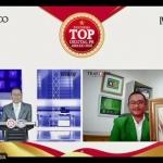 Sukses dengan Branding Digital, Apotek K-24 Raih Top Digital Public Relation Award 2021